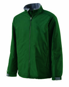 Holloway 229002 Adult Polyester Full Zip Scout 2.0 Jacket