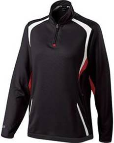 Holloway 229337 Ladies' Polyester 1/4 Zip Transform Pullover