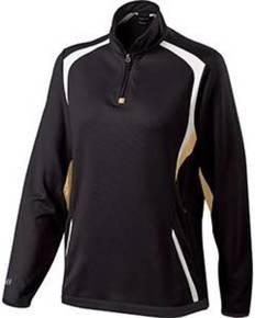 Holloway 229337 Ladies' Polyester 1/4 Zip Transform Pullover