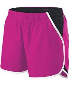 Holloway 229425 Girl's Polyester Energize Short