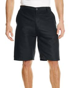 Burnside B9385 Mens Hybrid Dual Function Short