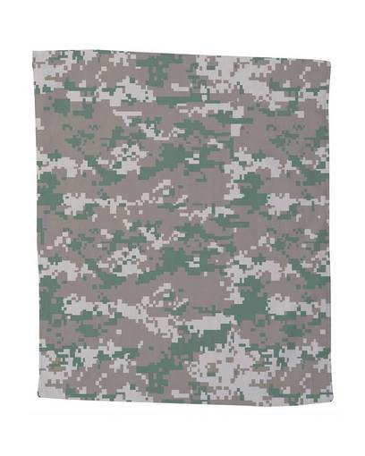 pro towels camod18 small camo sport towel front image