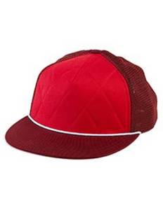 alternative-h0117h-mckay-quilted-ball-cap