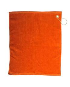Pro Towels TRU18CG Jewel Collection Soft Touch Golf Towel