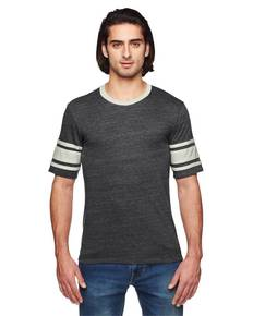 Alternative 02818E1 Men's Touchdown Eco-Jersey T-Shirt