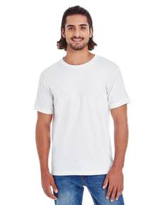 American Apparel 2001OR Unisex Organic Short-Sleeve Fine Jersey T-Shirt