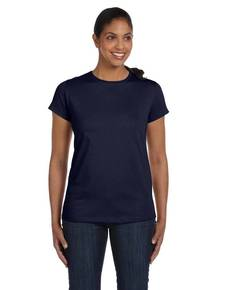 Hanes 5680 Ladies' 6.1 oz. Tagless® T-Shirt