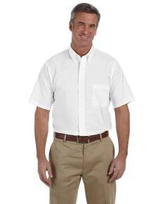 van-heusen-56850-men-39-s-short-sleeve-wrinkle-resistant-oxford