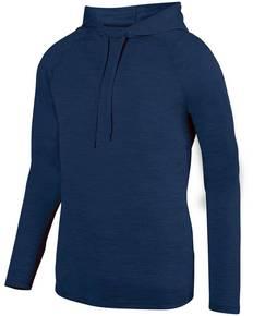 Augusta Sportswear 2905 Adult Shadow TonalHeather Hoodie