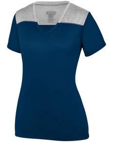 Augusta Drop Ship 3057 Ladies' Challenge T-Shirt