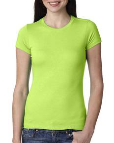 Next Level 3300L Ladies' Perfect T-Shirt