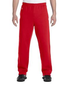 Russell Athletic 596HBM Dri-Power® Open-Bottom Fleece Pocket Pant