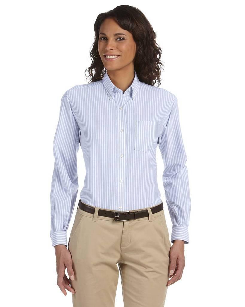 van heusen 59800 ladies 39 long sleeve wrinkle resistant