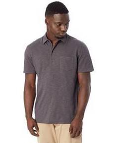 alternative-drop-ship-4851jp-fairway-washed-slub-polo-shirt