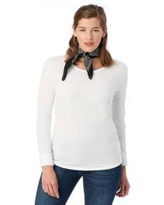Alternative 5096BP Ladies' Keepsake Long-Sleeve