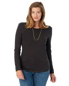 Alternative 5096BP Ladies' Keepsake Long-Sleeve
