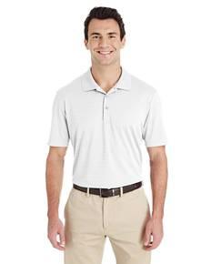 adidas Golf A261 Men's Micro Stripe Polo