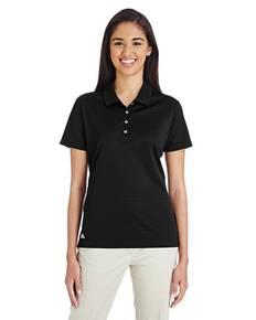 adidas Golf A262 Ladies' Micro Stripe Polo