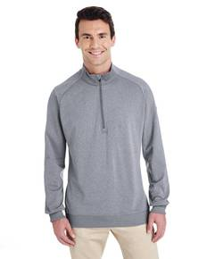 adidas Golf A270 Men's Quarter-Zip Club Pullover