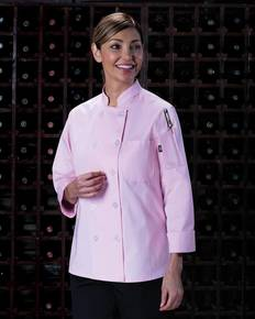 Dickies Chef DC414 Laidies' Classic Chef Coat
