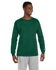 Russell Athletic 68914M Cotton Long-Sleeve T-Shirt