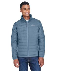 Columbia 1736801 Men's Oyanta Trail™ Insulated Jacket