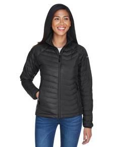 Columbia 1737001 Ladies' Oyanta Trail™ Insulated Jacket