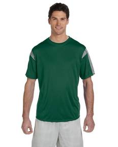 Russell Athletic 6B2DPM Short-Sleeve Performance T-Shirt