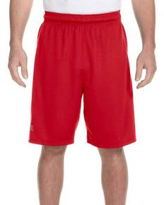 Russell Athletic 6B4DPM Dri-Power® Colorblock Short