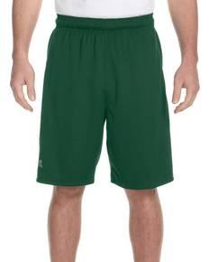 Russell Athletic 6B4DPM Dri-Power® Colorblock Short