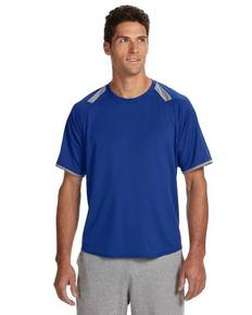 russell-athletic-6b6dpm-dri-power-t-shirt-with-colorblock-inserts