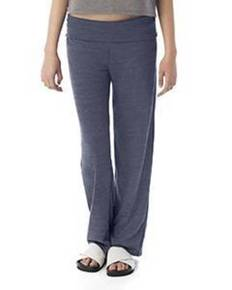 Alternative 2901E Ladies' Fold Over Eco-Jersey™ Pants