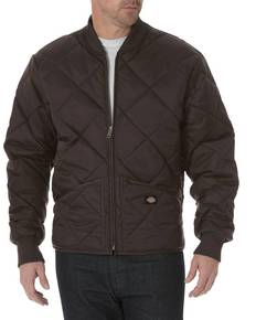 Dickies 61242 Unisex Diamond Quilted Nylon Jacket
