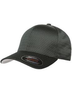 Flexfit 6777 Adult Athletic Mesh Cap
