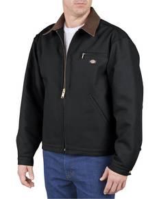 Dickies Drop Ship 758 Unisex Duck Blanket Lined Jacket