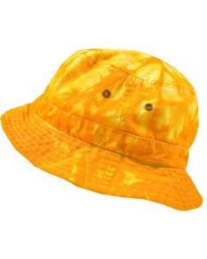 Tie-Dye 9177Y Youth Bucket Hat
