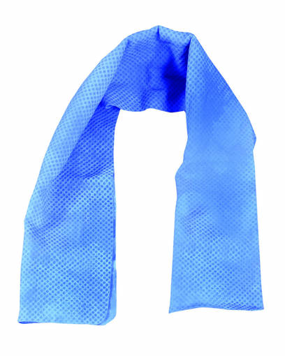occunomix 931 unisex miracool® cooling towel front image