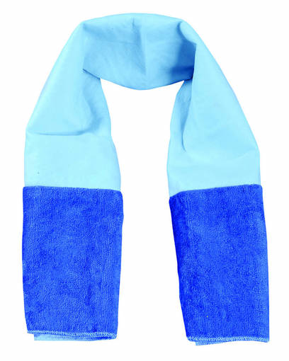 occunomix 937 miracool® pva 2-in-1 multifunctional towel Front Fullsize