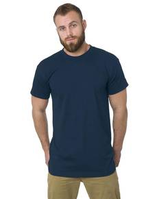 Bayside BA5200 Tall 6.1 oz., Short Sleeve T-Shirt