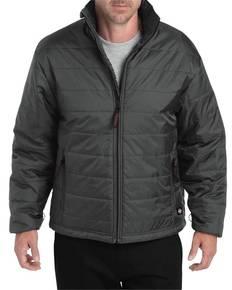 Dickies Drop Ship BJJ03 Men's Pro™ Glacier Extreme Puffer Jacket