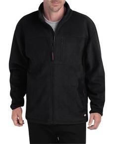 Dickies Drop Ship BJW02 Men's Pro™ Frost Extreme Fleece Jacket