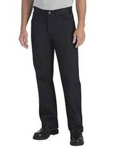 Dickies C7988 Unisex Regular Fit 5-Pocket StayDark® Pant