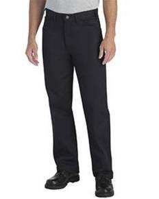 Dickies C7988 Unisex Regular Fit 5-Pocket StayDark® Pant