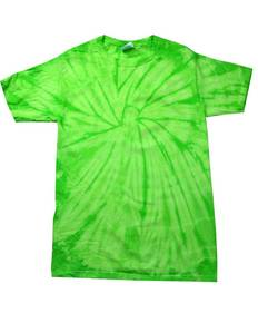 Tie-Dye CD1160 Toddler T-Shirt