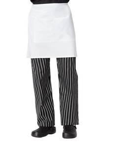 Dickies Chef DC57B Half Bistro Waist Apron 6 piece pack