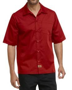 Dickies Chef DC61 Unisex Cool Breeze Shirt