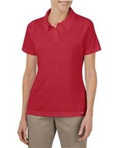 Dickies FS405 Ladies' Industrial Performance Short-Sleeve Polo