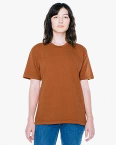 American Apparel HJ402W Unisex Heavy Jersey Box T-Shirt