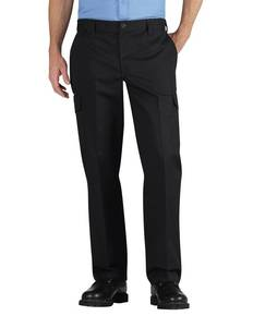 Dickies LP537 Men's Industrial Relaxed Fit Straight-Leg Cargo Pant