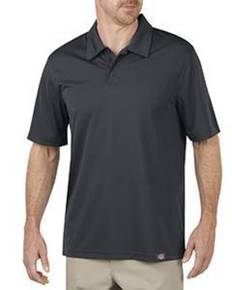 Dickies LS405 Unisex Industrial Performance Polo Without Pocket